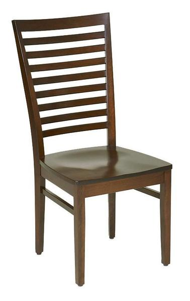 Amish Tuscany Dining Room Chair