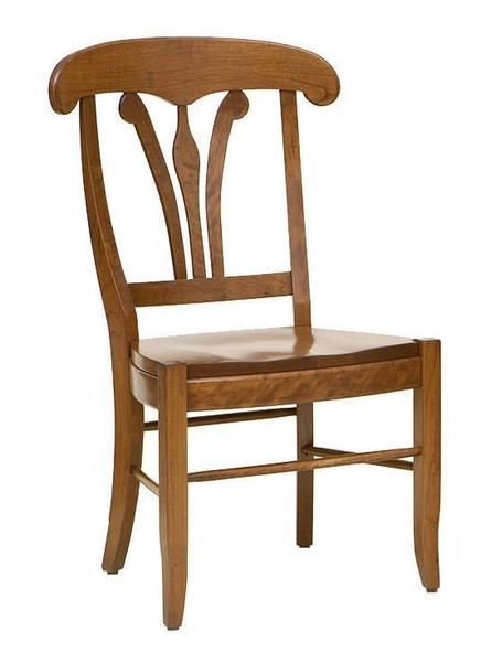 Amish Provence French Country Dining Chair