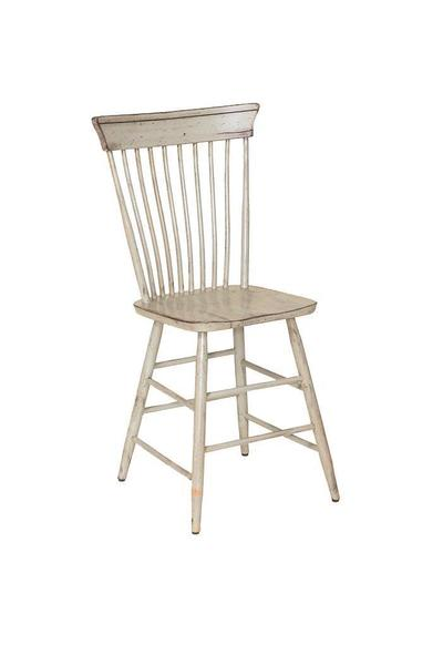 Amish Plymouth Captain Counter Stool