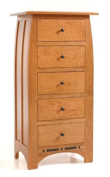 Amish Vineyard Lingerie Chest