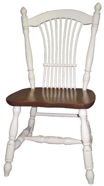 Amish Royal Wheatland Dining Chair