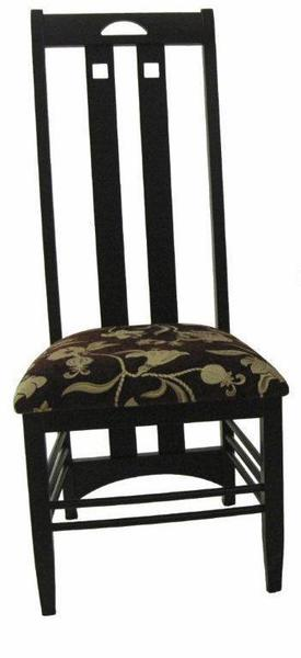 Amish De Quincy Mission Dining Chair