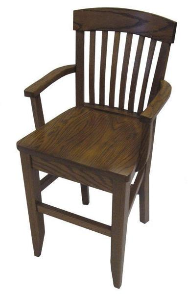 Amish Empire Youth Chair
