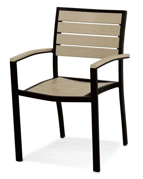 POLYWOOD® Euro Arm Chair