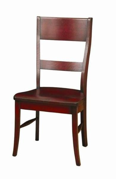 Amish Columbus Dining Chair