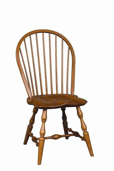 Amish Wilton Windsor Chair