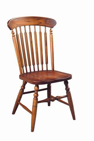 Amish Coronet Dining Chair