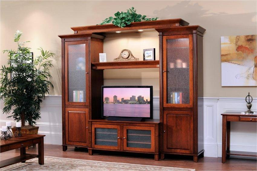 Attrayant Gorgeous Furniture For Living Room Decoration With Custom Made Entertainment  Center ...