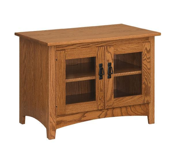 Country Mission 36 Quot Tv Stand From Dutchcrafters Amish