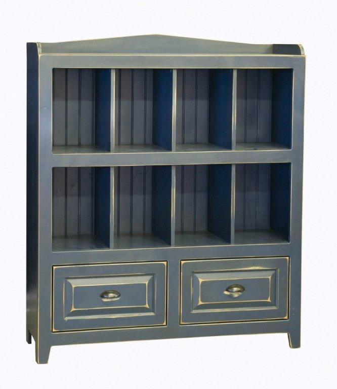 Unfinished Pine Kitchen Cabinets: Pine Large Storage Cabinet From DutchCrafters Amish Furniture