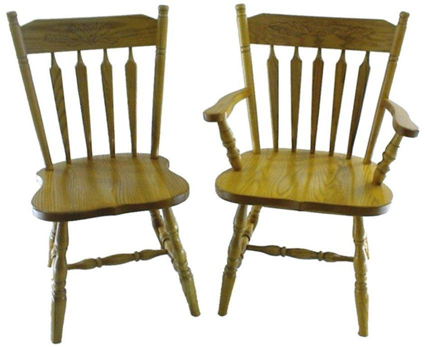 Peachy Amish Colonial Press Back Dining Room Chair Machost Co Dining Chair Design Ideas Machostcouk