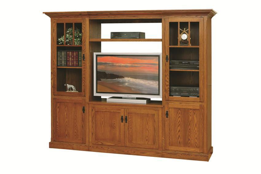 American Mission Classic Entertainment Center From
