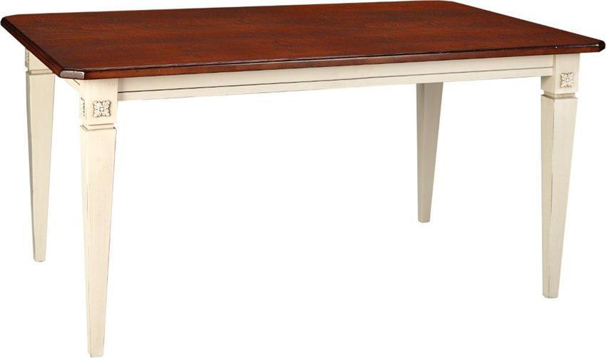 provence dining room | Provence Dining Room Table from DutchCrafters Amish Furniture
