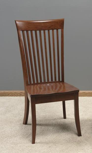 OW Shaker Dining Chair From DutchCrafters Amish Furniture Fascinating Shaker Dining Room Chairs