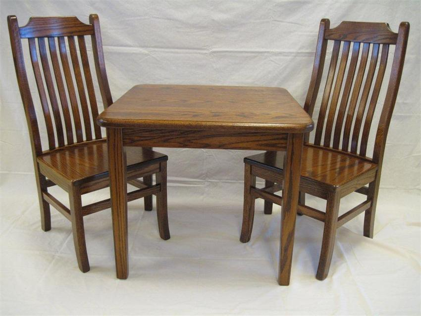 Big And Tall Dining Chair From Dutchcrafters Amish Furniture
