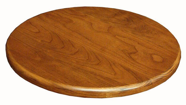 American Made Tabletop Lazy Susan From Dutchcrafters