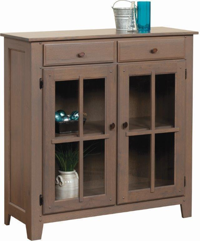 Amish Cupboards & Cabinets