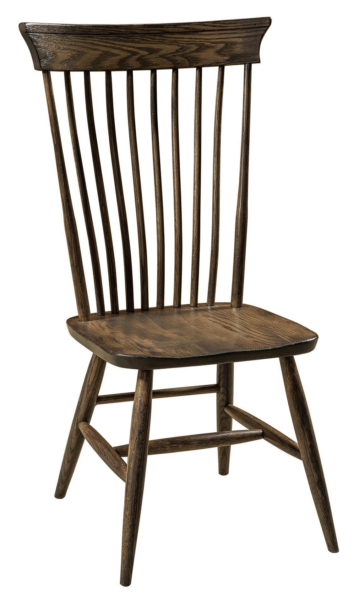 Concord Kitchen Or Dining Room Chair From Dutchcrafters