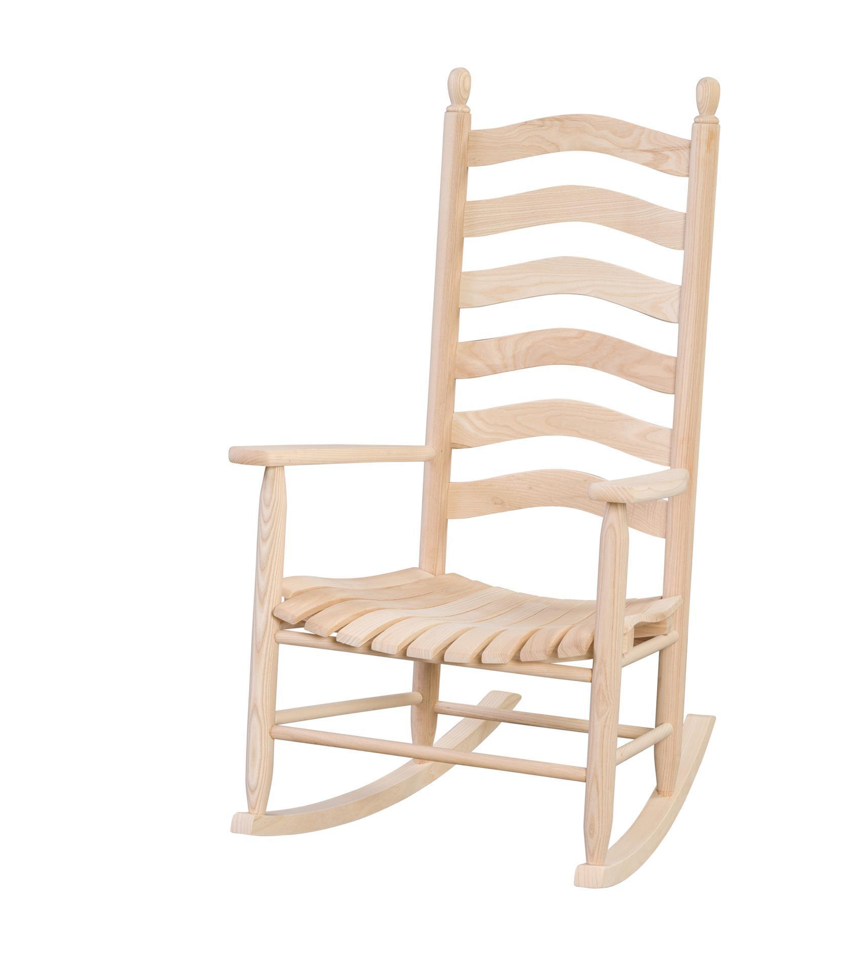 ash ladderback rocking chair from dutchcrafters amish furniture. Black Bedroom Furniture Sets. Home Design Ideas