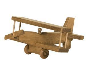 Toy Airplanes and Helicopters