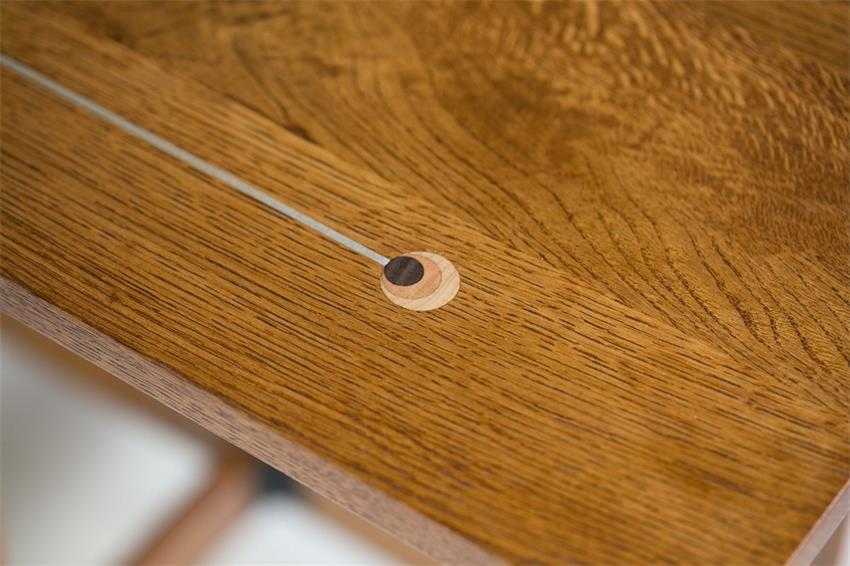 Example of Wood Inlays