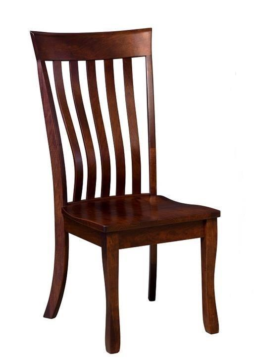 amish dining room chairs   Berkley Dining Room Chair from DutchCrafters Amish Furniture