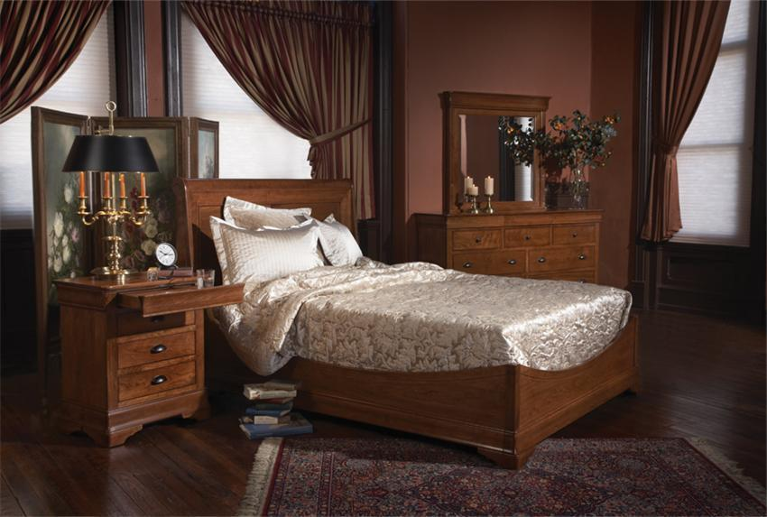Versailles Bedroom Set By Keystone From Dutchcrafters