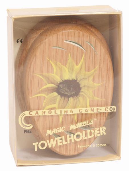 Amish Towel Holders