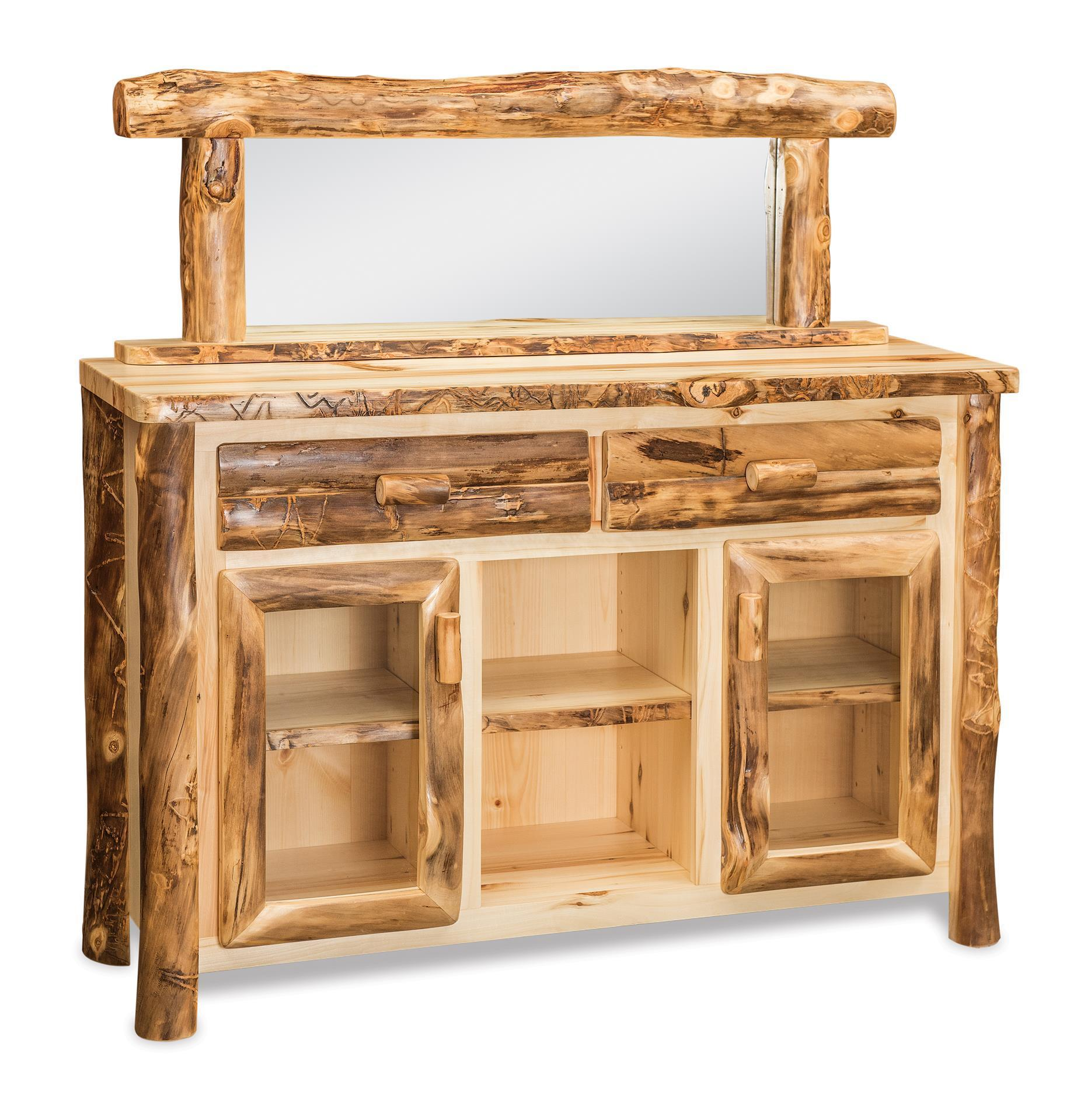 Aspen Buffet From Dutchcrafters Amish Furniture