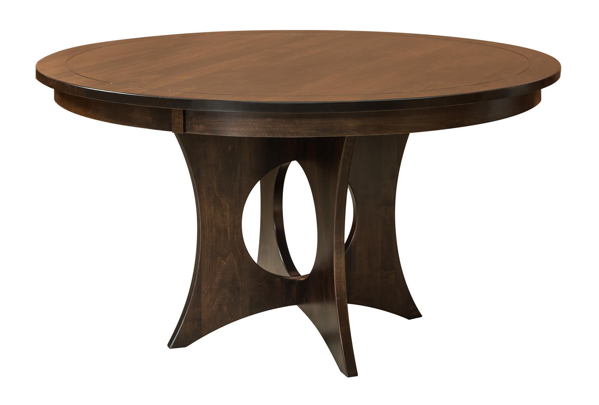 Silverton Dining Table From Dutchcrafters Amish Furniture