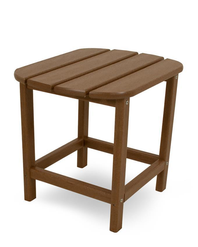 Polywood 174 South Beach 18 Quot Side Table From Dutchcrafters Amish
