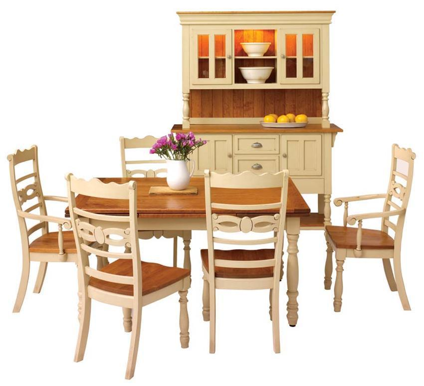 Stupendous Amish Bedford Stowleaf Table Keystone Collection Interior Design Ideas Gentotthenellocom