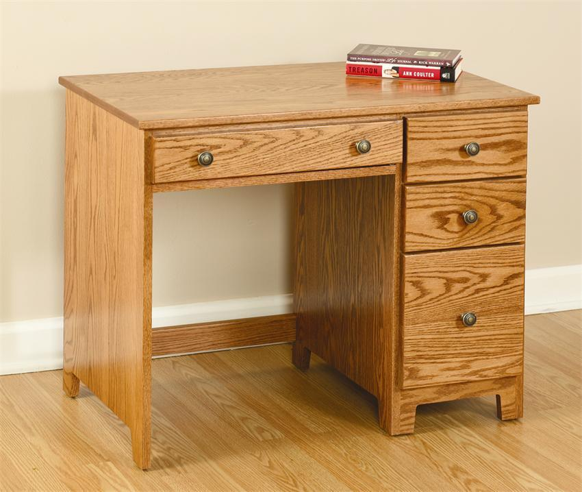 Desk With Drawer Deskideas