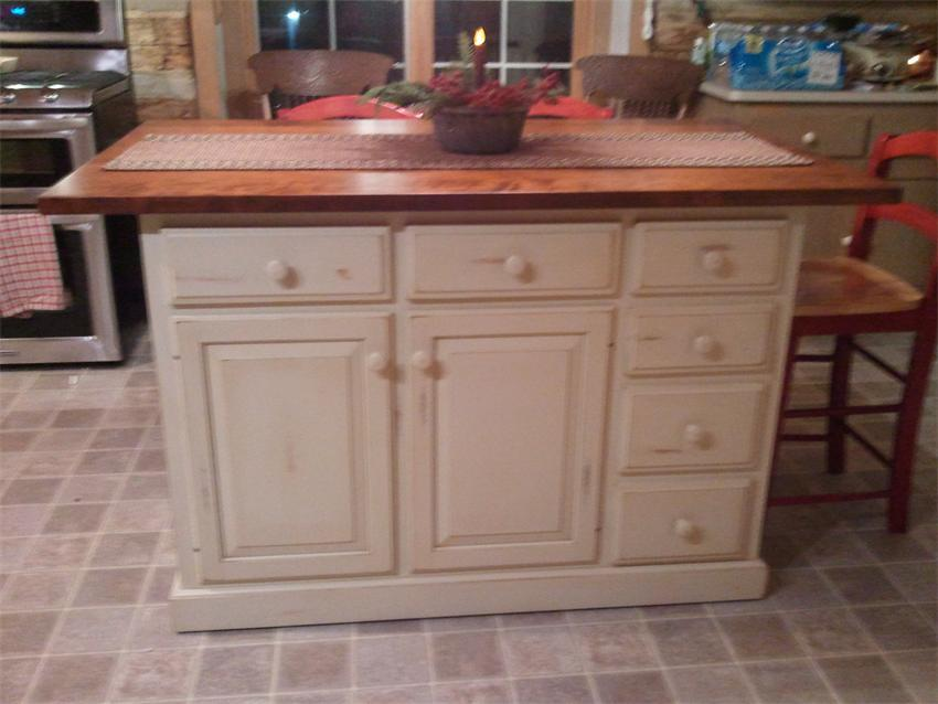 betsy t  from wi on 2 14 2012 9 08 00 am mission self storing extension kitchen island from dutchcrafters  rh   dutchcrafters com