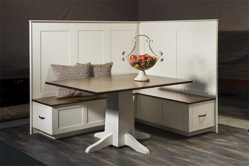 South Haven Kitchen Nook By