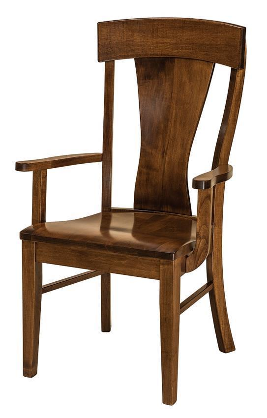Ramsey Chair From Dutchcrafters Amish Furniture
