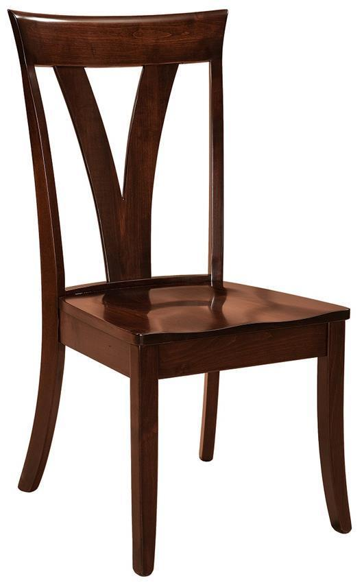 Levine Chair From Dutchcrafters Amish Furniture